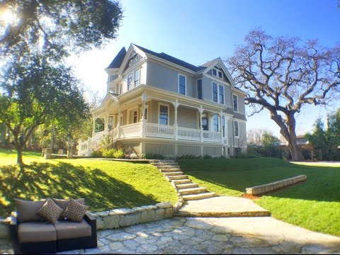 2275 Amherst Street in Palo Alto - Video Tour by Peter Kitch