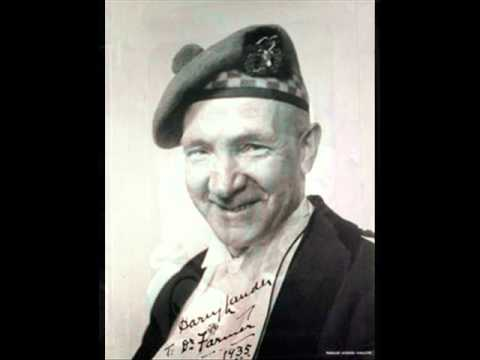 Sir Harry Lauder - The Harry Lauder Show (16/03/1938)