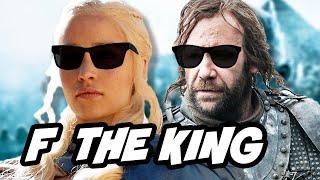 Game Of Thrones Season 6 Episode Titles Breakdown