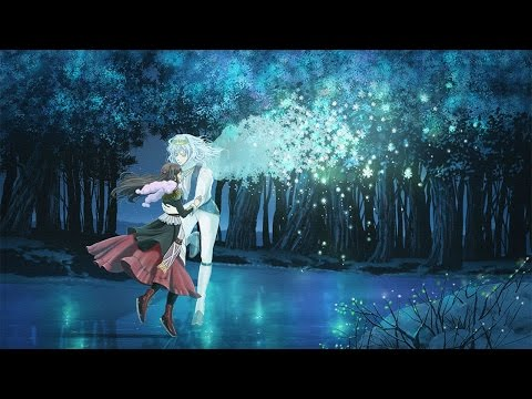 {428} Nightcore (Greta Salome ft Jonsi) - Never forget (with lyrics)