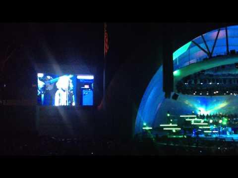 Raconte Moi Una Histoire - M83 - Hollywood Bowl, Los Angeles - 09.22.13