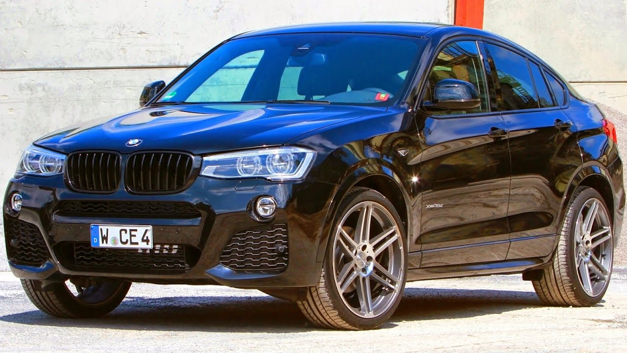 Manhart Performance Bmw X4 Xdrive35d 2014 Aro 21 3 0 Turbo Diesel 375 Cv 75 Mkgf Youtube