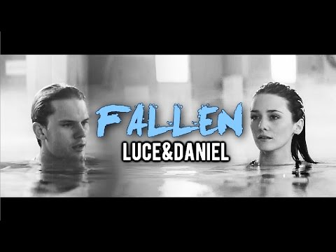 Luce Price+Daniel Grigori | FALLEN+Trailer 2017 | Clarity
