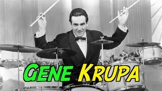Gene Krupa - Storie di batteristi (S2 E1)