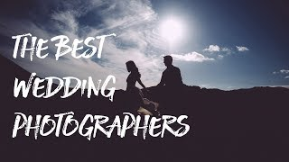 The Best Wedding Photographers (Free Wedding Photography Course Day 3 of 30)