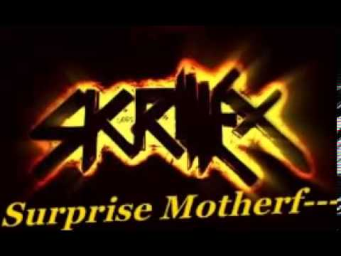 Surprise Mother F*cker (Bangarang) Ringtone