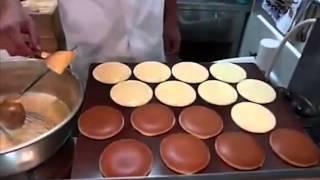 Easiest Way To Make Dorayaki