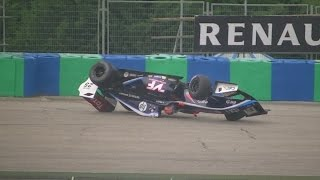 WSR 2014 Hungaroring 3.5 Crash.by Pinti