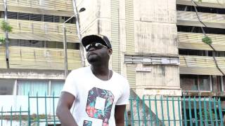 Djino - Mposo (Clip Officiel)