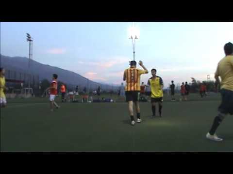 [DomCOH-8] Real Oriente - Degrade FC