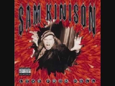 Sam Kinison - Live From Hell [Part 1]