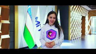 Raqamli Avlod Qizlar Forumi 2021 | Digital Generation Uzbekistan