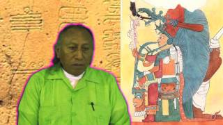 December 21, 2012 Mayan Wisdom Keeper Don Pedro's Message to the Next Generation