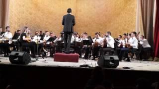 Misirlou - Оркестр Училища Мистецтв(, 2016-05-12T12:38:11.000Z)