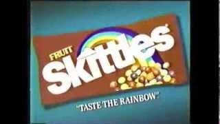 Taste The Rainbow!  80