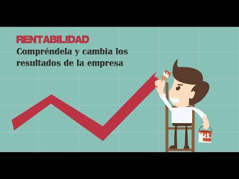 Download Rentabilidad Económica