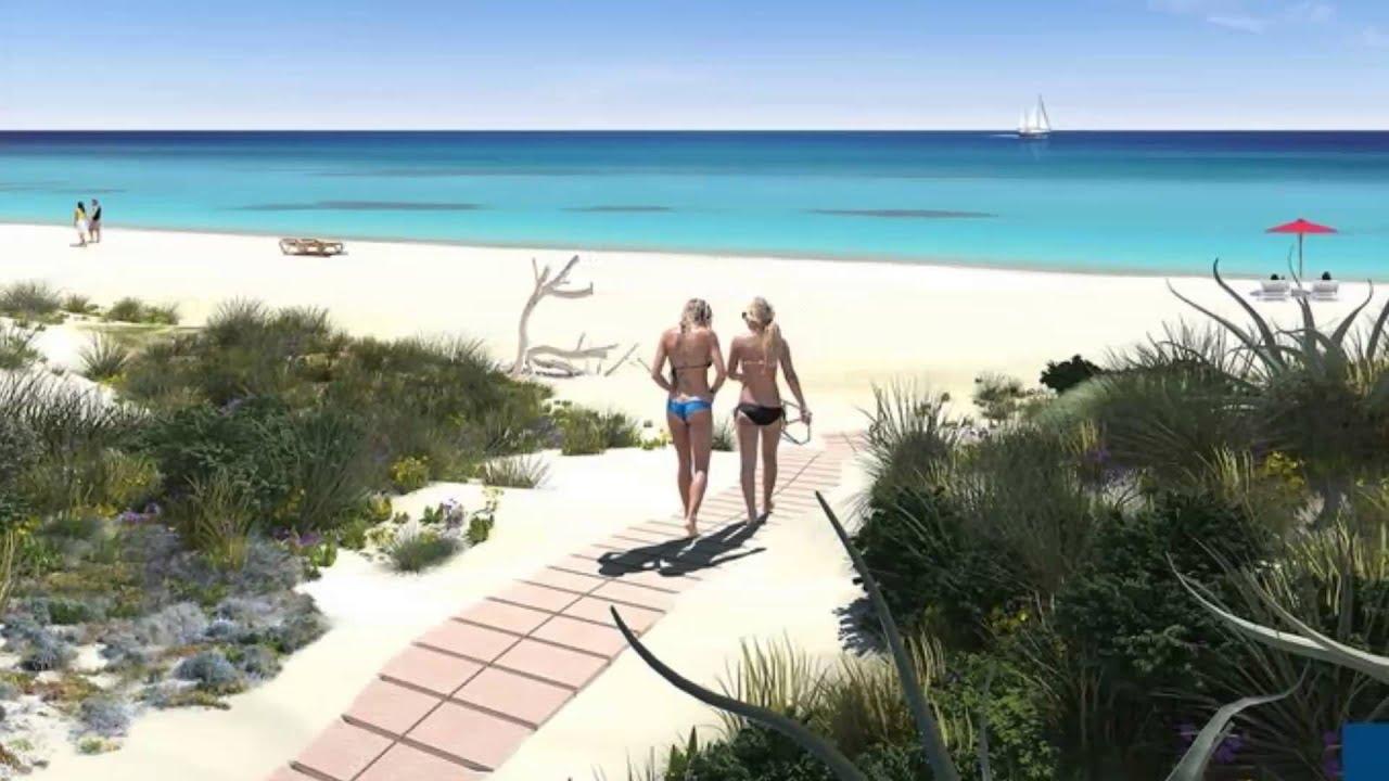 Sardegna Residence Spiaggia doro  YouTube