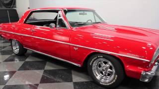 2557 CHA 1964 Chevy Malibu