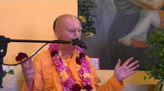 Чайтанья Чаритамрита Мадхья 12.132 - Бхакти Чайтанья Свами