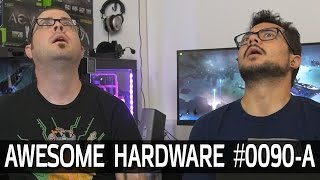 Awesome Hardware #0090-B: New Ryzen Review Leaked, BRIX GTX 1080, Cheap CPUs!