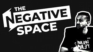 Live UI/UX Design Reviews - The Negative Space