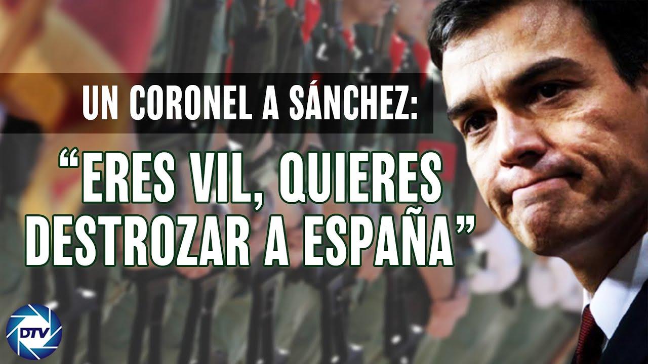 EMR:JAVIER VILLACORTA, MARRUECOS ha infiltrado una QUINTA COLUMNA ...