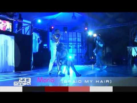MARIO IN GHANA_PART 6_Performing
