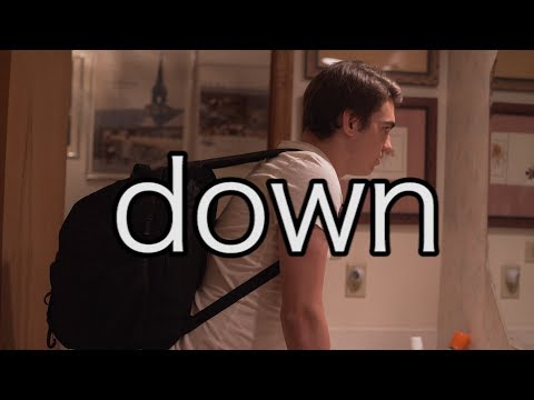 DOWN (Suicide Prevention Film)