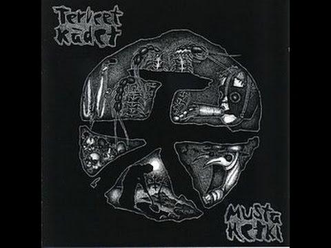 Terveet kädet - Musta hetki (full album)