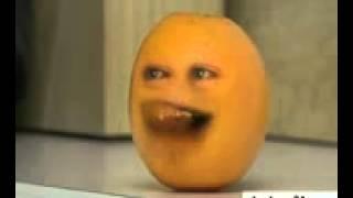 Бесячий апельсин00