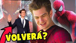 Andrew Garfield quiere volver a ser Spider-Man? El Regreso de Sam Raimi y más!!