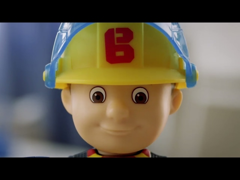 Bob the Builder | Switch And Fix | Advertisement