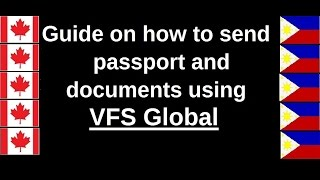 Vfs Global Sending Port And Do Ents Using Vfs