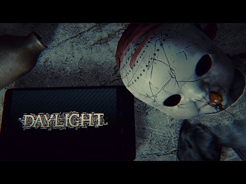 Hilflos in der ANSTALT | DAYLIGHT #001 | Let's Play Daylight