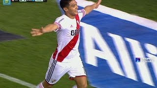 River goleó a Belgrano de Córdoba y se consolida en la punta