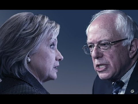 Bernie Sanders blames Hillary Clinton for ALLOWING Russian interference in Election-Week In Review