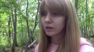 VLOG - Осенний лес, блюда из тыквы, вред молока