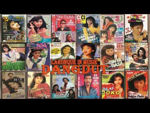 Dangdut Nostalgia Kenangan Tahun 90an Terlaris - Dangdut Jadul Kenangan Hits | 5 Jam Nonstop