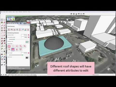 SketchOSM | mind sight studios