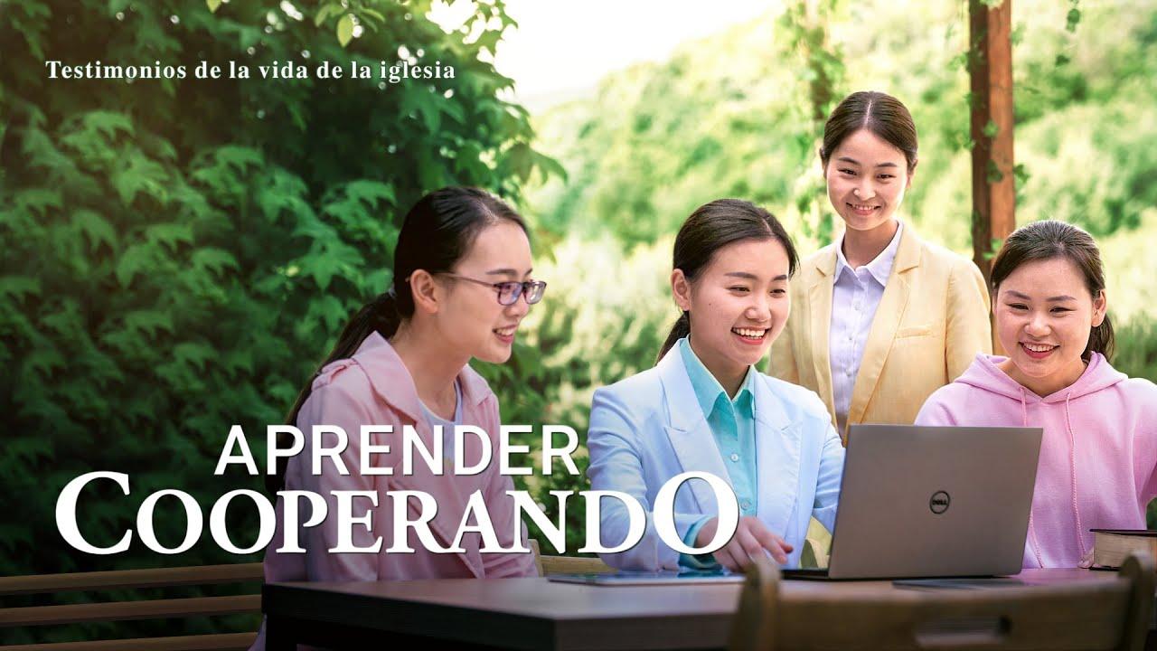 Testimonio cristiano 2020 | Aprender cooperando