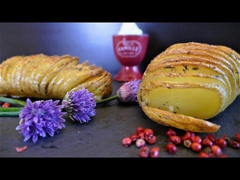 Обычный способ приготовить Необычную Картошку на НОВЫЙ 2020 ГОД!