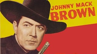 Branded a Coward (1935) JOHNNY MACK BROWN