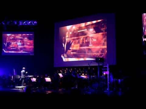 Video Games Live 2010 Paris : Mass Effect 2 HD