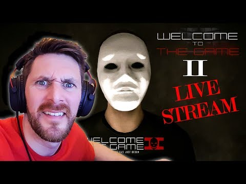 WELCOME TO THE GAME 2 - Streaming the dark web