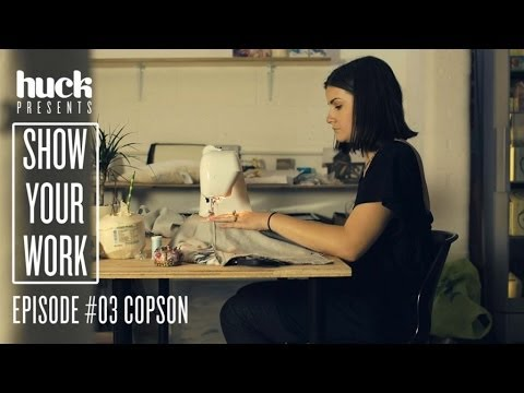 Copson - Show Your Work Episode 3