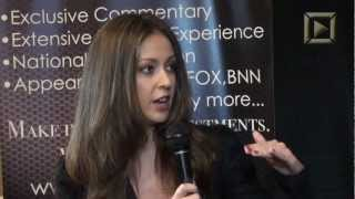 Industry Watch: Lindsay Hall Explains her Technical Analysis of Gold Options