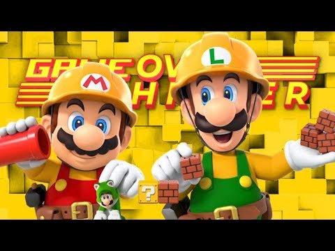 Why Nintendo Is Still Bad At Online | Game OverThinker