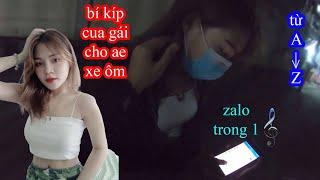Cách Cua Gái Cho AE Từ A-Z   GoGo TV