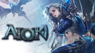 Aion in 2019