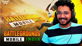 🔴H¥DRA | Alpha! - BATTLE GROUND MOBILE INDIA, OOHOOO!😍